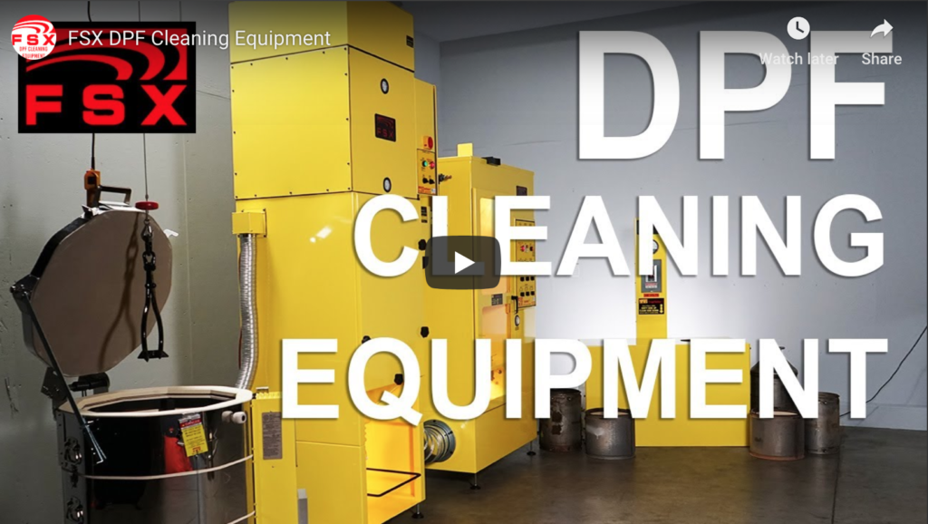 At DPF Cleaning Specialists Inc, we provide